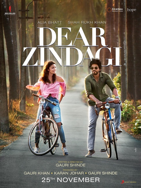 Dear Zindagi – A DetailedAnalysis