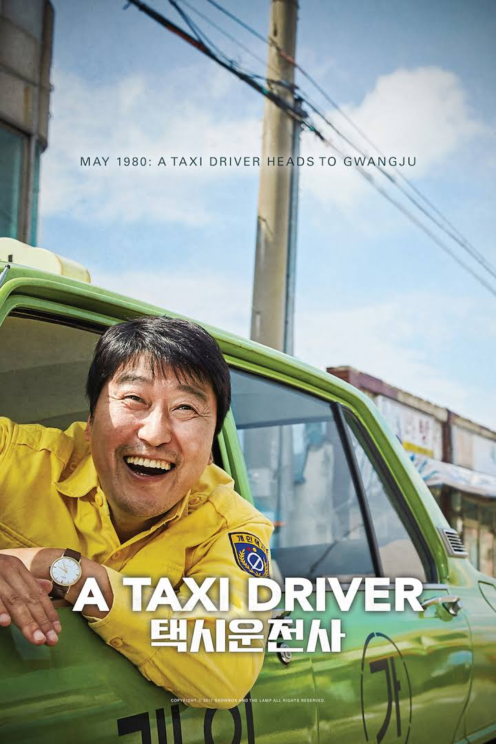 'A Taxi Driver' and why the world needs more suchmovies?