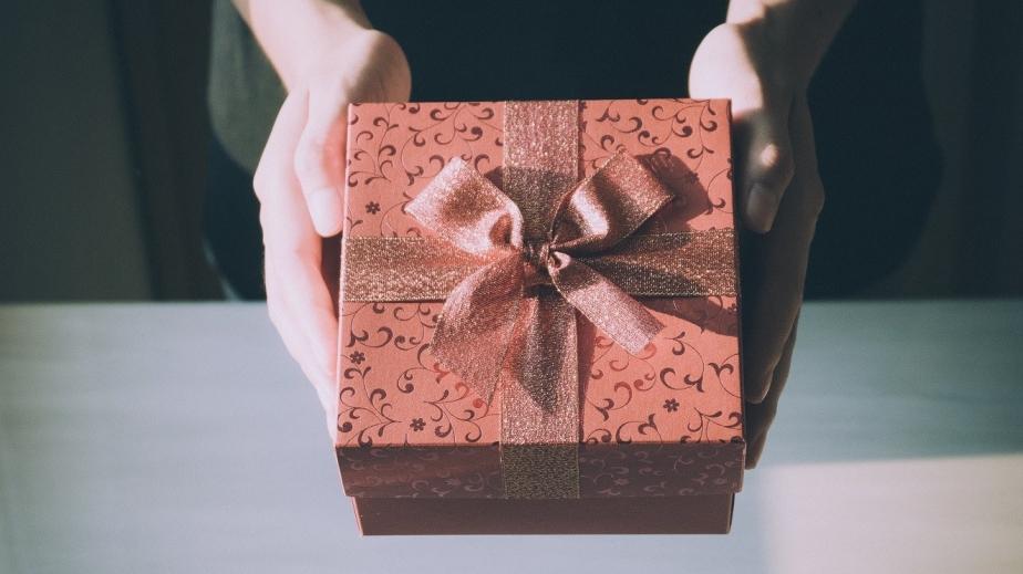 The Wedding Gift – Aconversation